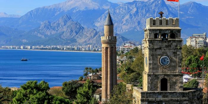 Gelişen Kentler Zirvesi için gözler Antalya'da