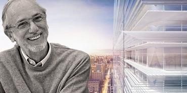 Renzo Piano kimdir?