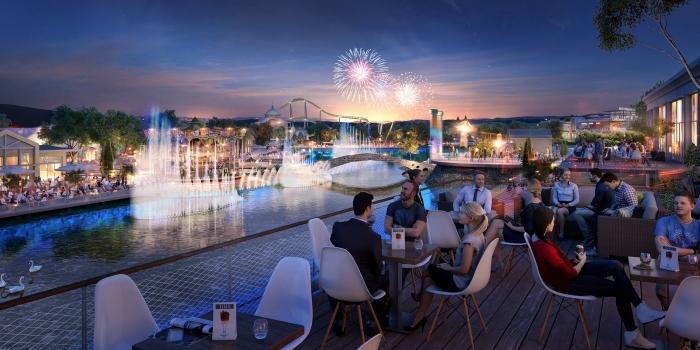 TEMA İstanbul'un 2. etap satışları başladı