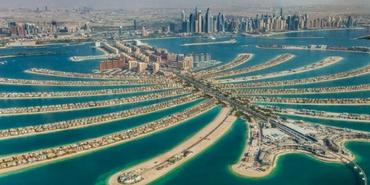 Çölün ortasında bir yaşamdan lüksün ve ihtişamın şehrine uzanan tarihiyle Dubai
