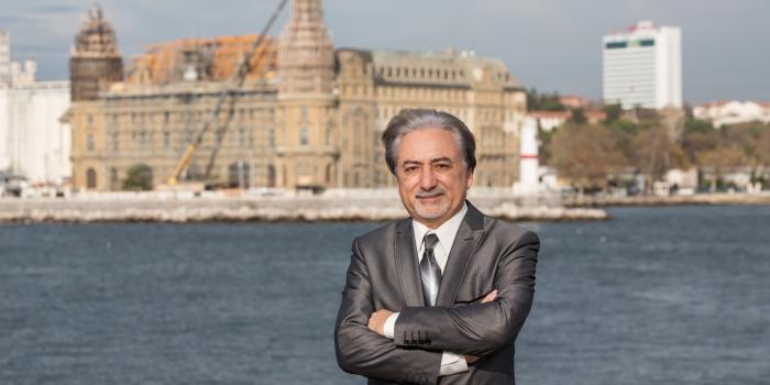 Gayrimenkul sektörü 1000 Arap yatırımcıyla buluşuyor