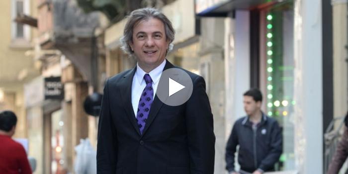 Beyoğlu'nda devam eden yatırım tutarı: 2.5 milyar dolar