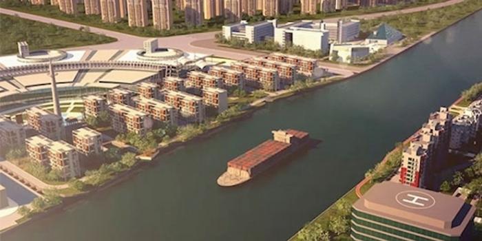 5 soruda Kanal İstanbul güzergahı