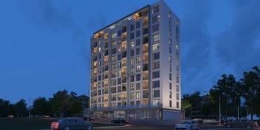 Başakcity'de 15 bin TL peşinatla daire sahibi olma fırsatı