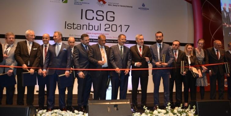 Enerji devleri İstanbul'a geliyor