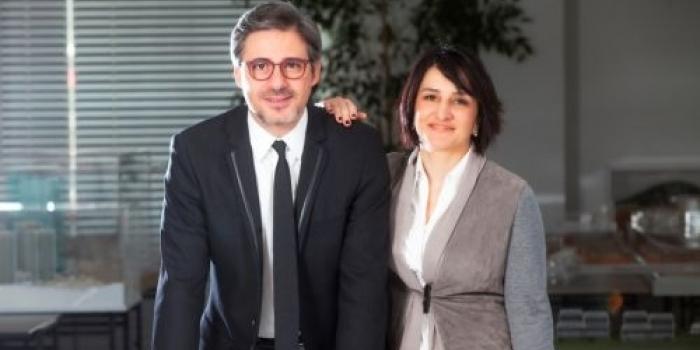 iki design group'un Bayramoğlu projesi 'Dünyanın En İyi Kamusal Mimari Tasarımı' seçildi