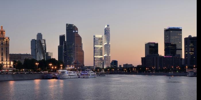 Rönesans Neva Towers'a 'Dünyanın En İyisi' ödülü