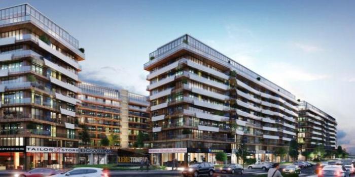 Lens Yapı projelerini Arap yatırımcılara sundu