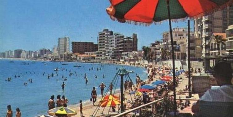 Kıbrıs'ın turizm cenneti 43 yıldır kapalı