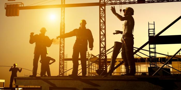 Türkiye'nin büyümesini inşaat sektörü sırtlayacak