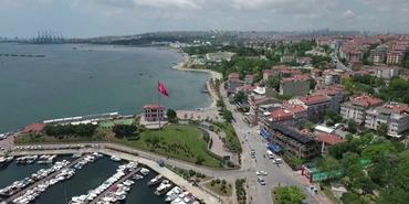 Kanal İstanbul o ilçelerde konut fiyatlarını uçurdu