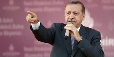 Cumhurbaşkanı Erdoğan: 'Hedef 1000 kilometrelik metro hattı'