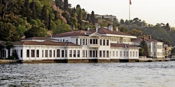 Kıbrıslı Yalısı 60 milyon dolara satışa çıkarıldı