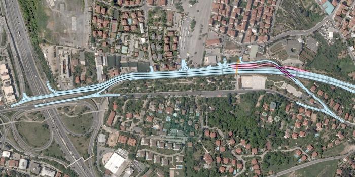 Mahalleler bazında Üsküdar-Ümraniye metrosunun konut fiyatlarına etkisi