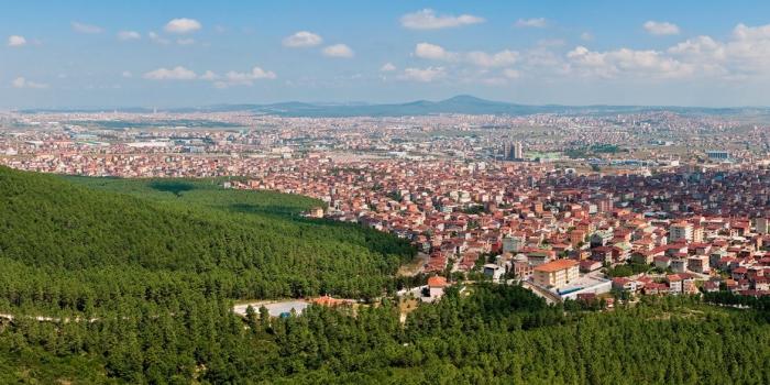 4 büyük kentte ilçeler bazında konut fiyat hareketlilikleri