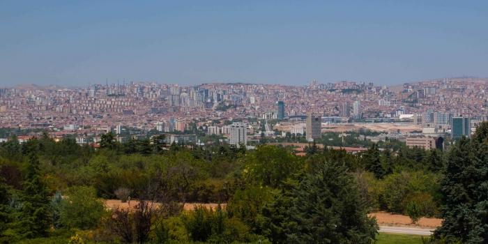 Başkentte nitelikli konut ihtiyacı büyüyor
