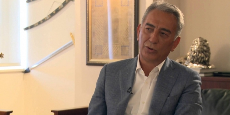 Polat: 'Teröre benzer yöntemlerle hak sahiplerini gönderenler var'