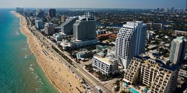 Türk yatırımcı Miami'de condo-hotel konseptini sevdi