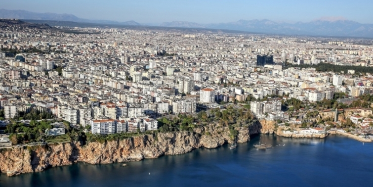GYODER'den Antalya mesajı: Şehir değil, marka gibi yönetilmeli