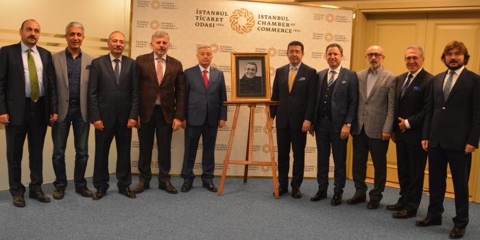İstanbul Ticaret Odası yeni başkanını seçti