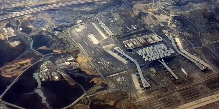 3. Havalimanı'na ilk inen Cumhurbaşkanı Erdoğan olacak
