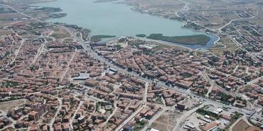 Ankara'nın dört mahallesi dönüşüm alanı ilan edildi