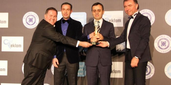 Yılın En Başarılı Dönüşüm Projesi: Yenitepe Kadıköy