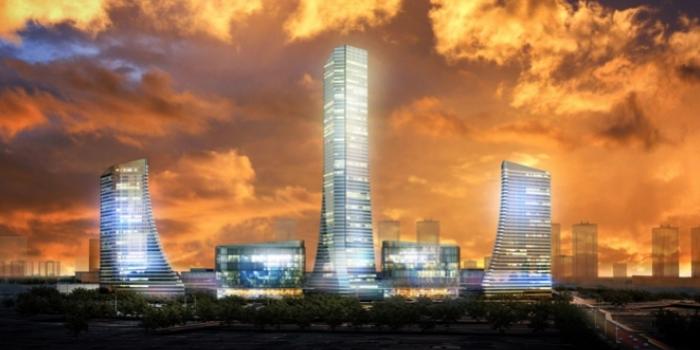 Metropol AVM'nin satışından Emlak Konut'a 587.6 milyonluk gelir
