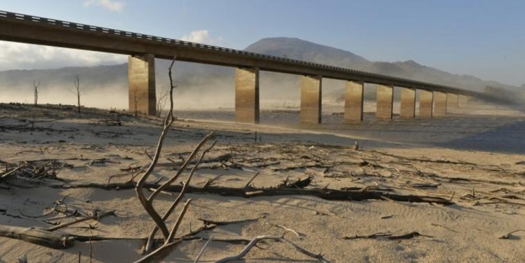 Kuraklık kentleri vuracak: 50 milyon kişi risk altında