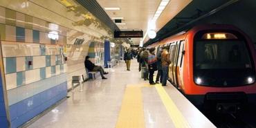 İki metro projesinin ihalesi iptal edildi
