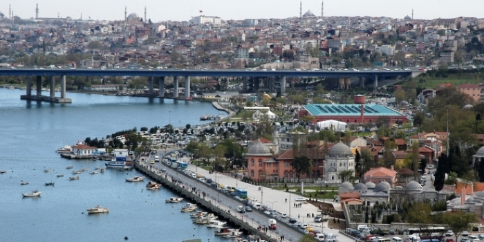 2017 sonunda Türkiye'nin en pahalı ilçeleri