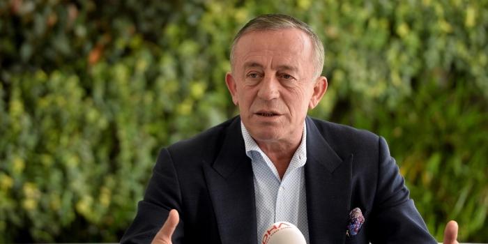 Ağaoğlu'ndan önemli İFM ve borç açıklaması