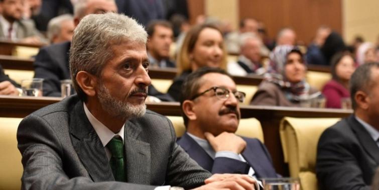 Başkan Tuna: 'Kanal Ankara rafa kaldırılmadı'