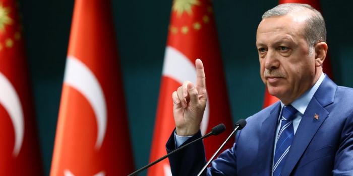 Cumhurbaşkanı: 'Ataşehir'de ne olduysa burada da o oldu'