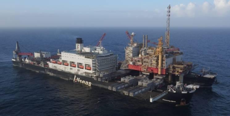 'Türk Akımı 15 milyon konutun yıllık enerji ihtiyacını karşılayacak'