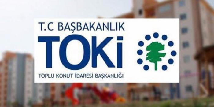 TOKİ 17 ilde toplam 2 bin 667 konut için başvuru toplayacak
