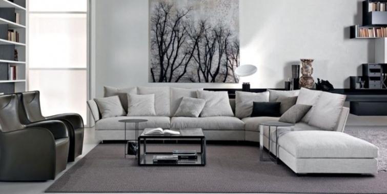 7 moda renk ile ev dekorasyonu