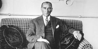 Atatürk'ün İstanbul'da yaşadığı yerler