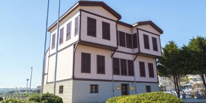 Fotoğraflarla Atatürk'ün doğduğu ev