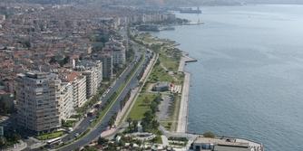 İlçeler bazında İzmir'de konut fiyatları