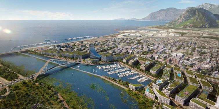 Kanal İstanbul'da güzergah tartışması sürüyor