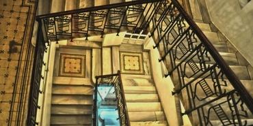 Ünlü yazarların ilham kaynağı olan evleri