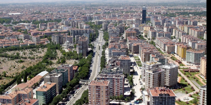 Anadolu'da da arsa sorunu var
