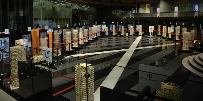 Depreme Dayanıklı Bina Yarışması'nda başvurular başlıyor