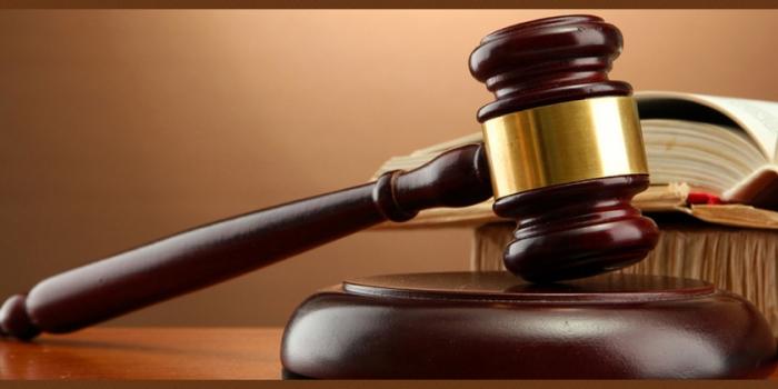 İnşaat patronu hakkında 44 yıl hapis cezası