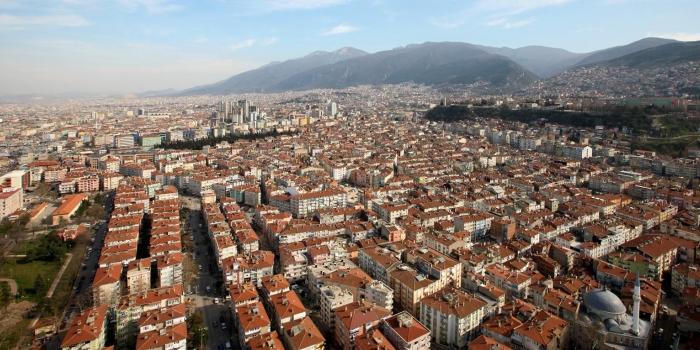 Konut fiyatlarının en çok yükseldiği 5 kent