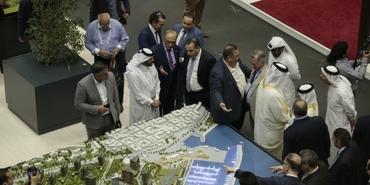 Türk iş dünyası Katar'ın küresel devleriyle buluşuyor