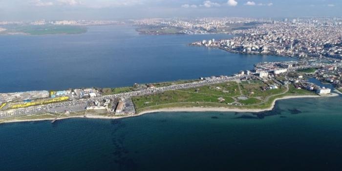 4 ilçeyi 4 yıldır değerlendiren proje: Kanal İstanbul