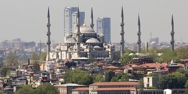 Cumhurbaşkanı Erdoğan'dan yeniden yatay mimari vurgusu