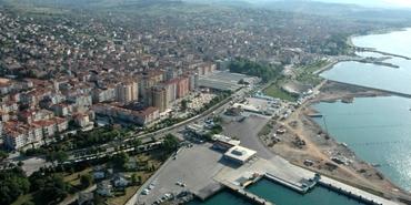 Arapların gözde kentine iki senede 87 milyonluk yatırım